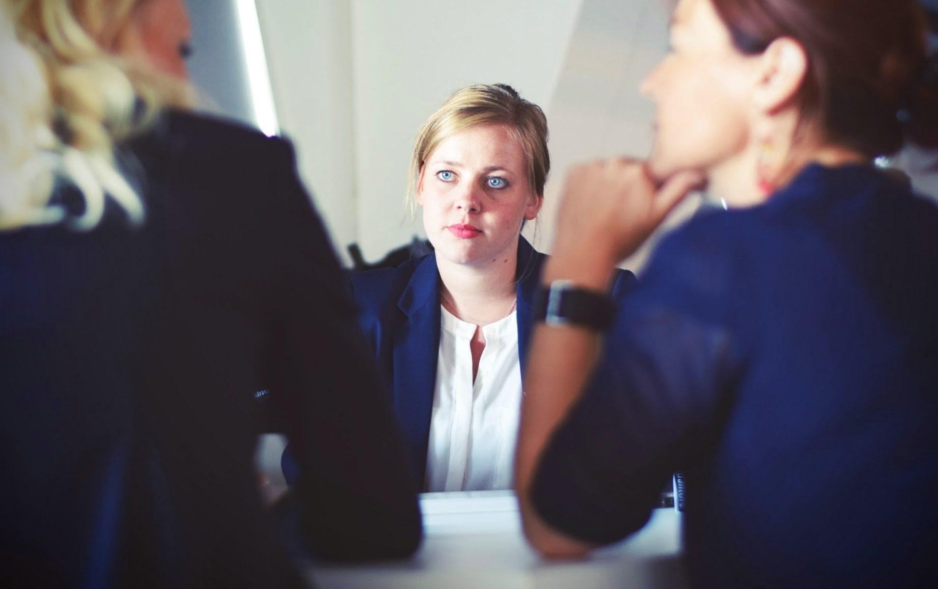 workplace complaint investigation